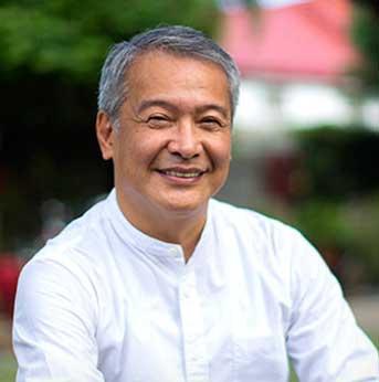 DR. JOSE MIGUEL VERGARA, MD